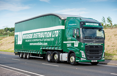 Woodside Distribution