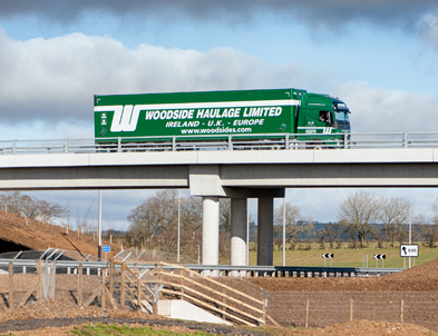 Woodside Logistics Group