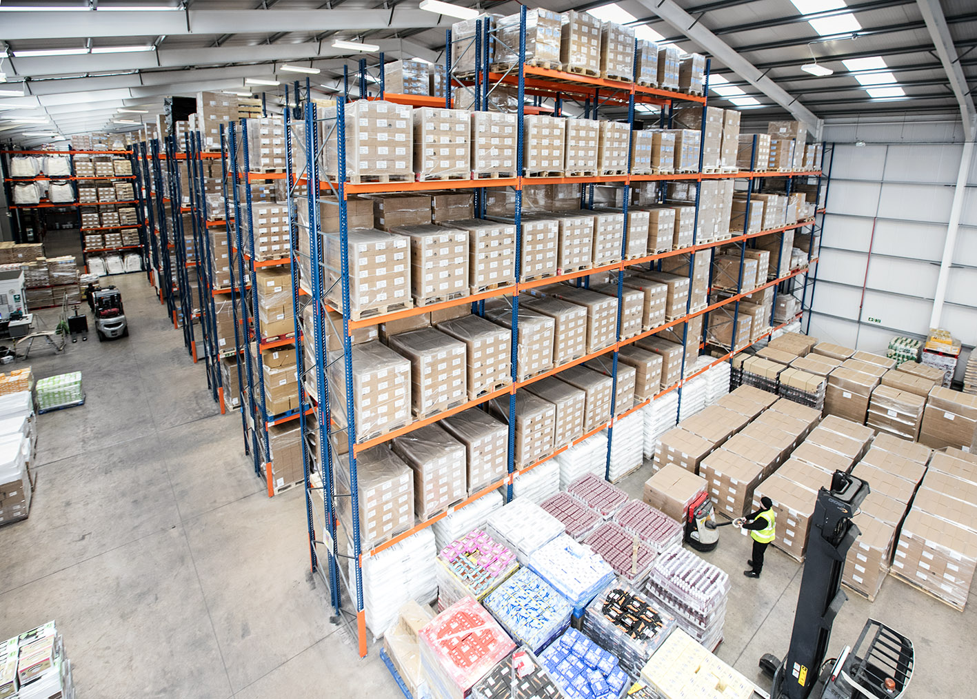 Image result for customers in warehouse